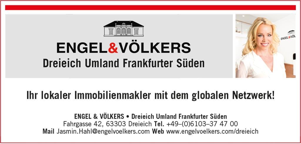 Engel & Völkers Dreieich