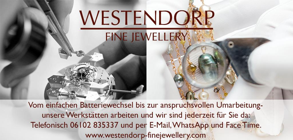Westendorp Fine Jewellery