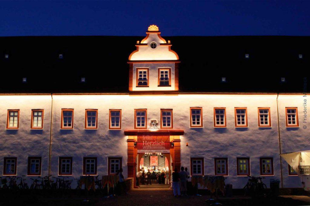 Heusenstamm Schloss
