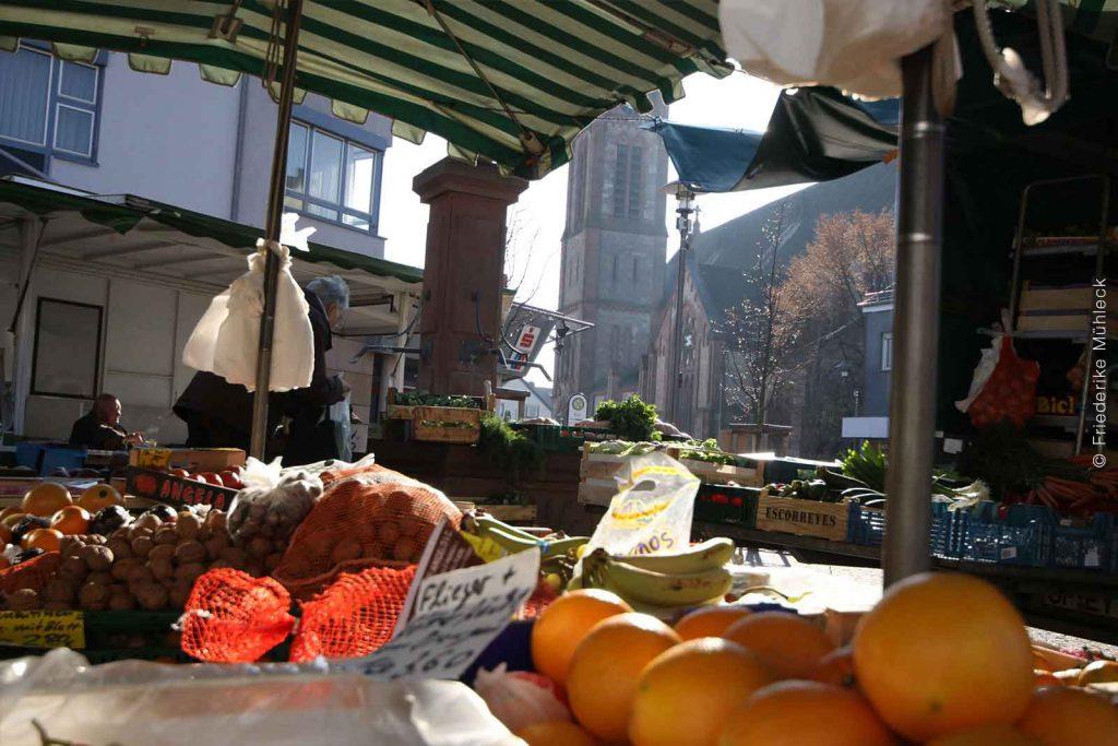 Rödermark Markt
